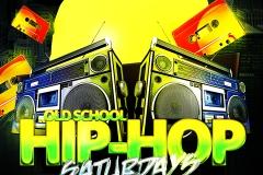 Hip-Hop-Saturdays-Flyer