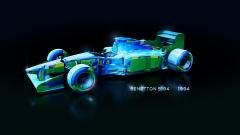Benetton_B194__1994