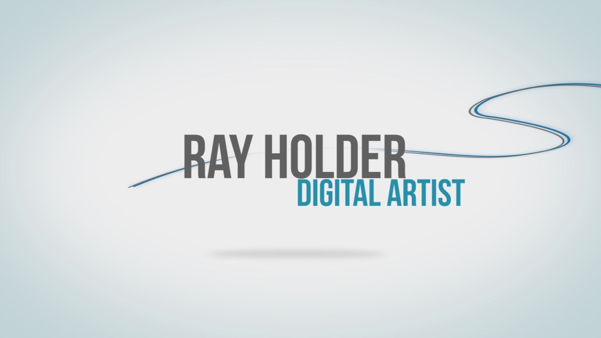 Ray Holder